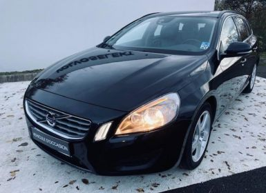 Volvo V60 D3 136ch Start&Stop Momentum Business Occasion