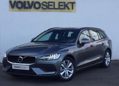 Acheter Volvo V60 D3 150ch AdBlue Business Executive Geartronic Occasion