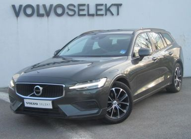 Voiture Volvo V60 D3 150ch AdBlue Business Executive Geartronic Occasion