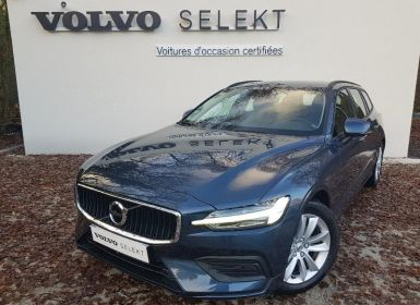 Vente Volvo V60 D3 150ch AdBlue Business Executive Geartronic Occasion