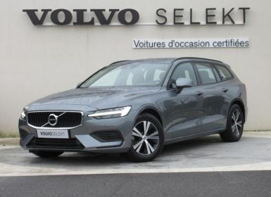 Vente Volvo V60 D3 150ch AdBlue Business Geartronic Occasion