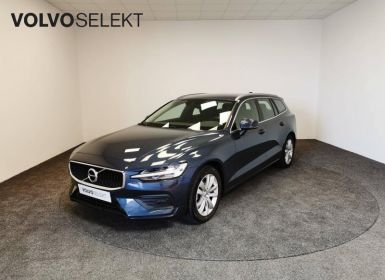 Volvo V60 D3 150ch AdBlue Business Geartronic Occasion