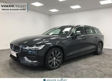 Acheter Volvo V60 D3 150ch AdBlue Inscription Geartronic Occasion