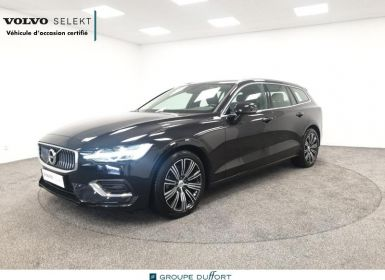 Volvo V60 D3 150ch AdBlue Inscription Geartronic Occasion