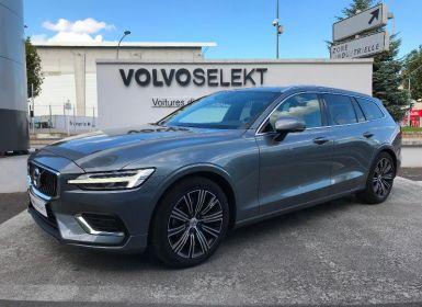 Vente Volvo V60 D3 150ch AdBlue Inscription Geartronic Occasion