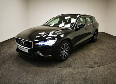 Achat Volvo V60 D3 150ch AdBlue Inscription Geartronic Occasion