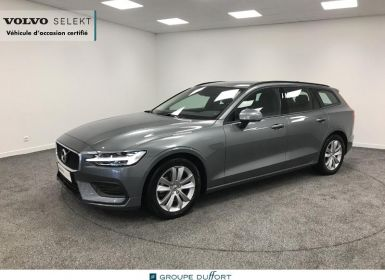 Voiture Volvo V60 D3 150ch AdBlue Momentum Geartronic Occasion
