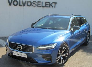 Achat Volvo V60 D3 150ch AdBlue R-Design Geartronic Occasion