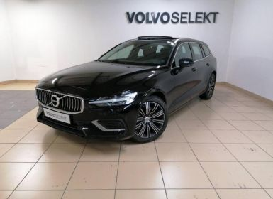 Volvo V60 D3 150ch Inscription Geartronic