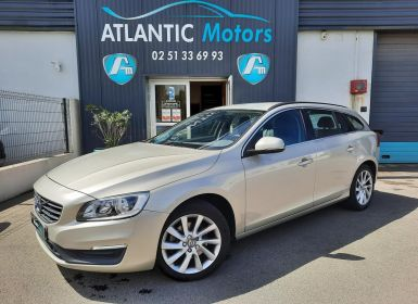 Vente Volvo V60 D3 150ch Momentum Business Geartronic Occasion
