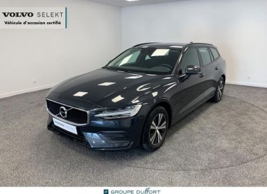Achat Volvo V60 D3 150ch Momentum Geartronic Occasion