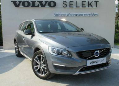 Vente Volvo V60 D3 150ch Summum Geartronic Occasion