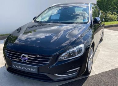 Vente Volvo V60 D4 181ch Start&Stop Summum Geartronic Occasion