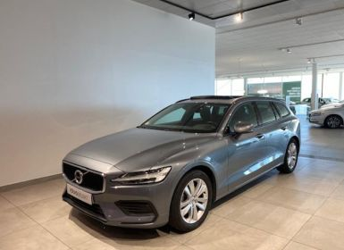 Volvo V60 D4 190ch AdBlue Business Executive Geartronic Occasion