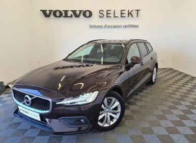 Vente Volvo V60 D4 190ch AdBlue Business Executive Geartronic Occasion