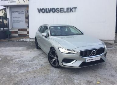 Achat Volvo V60 D4 190ch AdBlue Inscription Geartronic Occasion