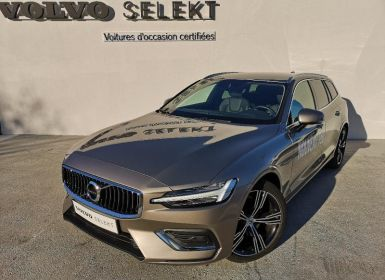 Volvo V60 D4 190ch AdBlue Inscription Geartronic Occasion