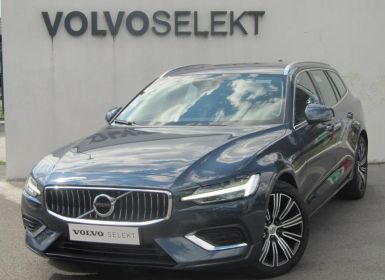 Vente Volvo V60 D4 190ch AdBlue Inscription Geartronic Occasion