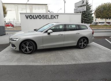 Achat Volvo V60 D4 190ch AdBlue Inscription Luxe Geartronic Occasion
