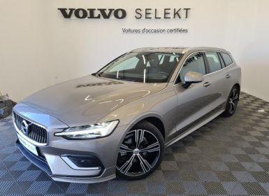 Vente Volvo V60 D4 190ch AdBlue Inscription Luxe Geartronic Occasion