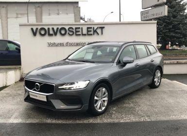 Vente Volvo V60 D4 190ch AdBlue Momentum Geartronic Occasion