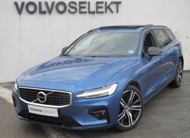 Volvo V60 D4 190ch AdBlue R-Design Geartronic Occasion