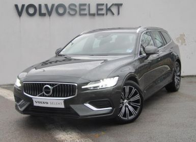 Vente Volvo V60 D4 190ch AWD AdBlue Inscription Luxe Geartronic Occasion