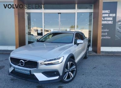 Volvo V60 D4 190ch AWD Cross Country Pro Geartronic
