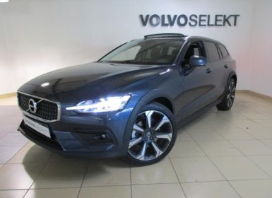 Vente Volvo V60 D4 190ch AWD Cross Country Pro Geartronic Occasion