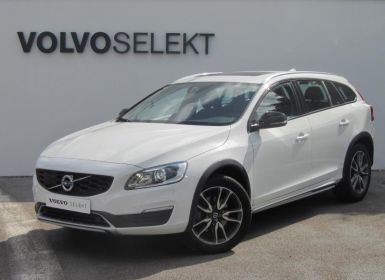 Volvo V60 D4 190ch Luxe Geartronic