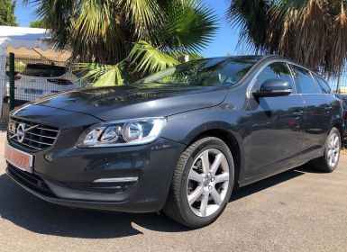 Achat Volvo V60 D4 190CH MOMENTUM BUSINESS GEARTRONIC Occasion