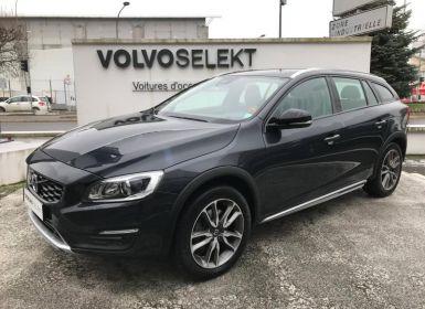 Vente Volvo V60 D4 190ch Pro Geartronic Occasion