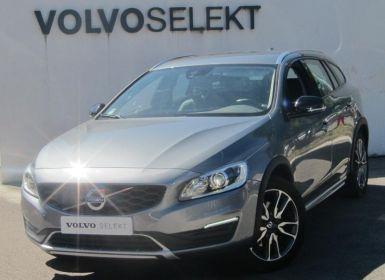 Vente Volvo V60 D4 190ch Summum Geartronic Occasion