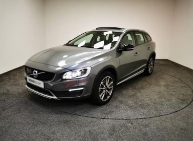 Achat Volvo V60 D4 190ch Summum Geartronic Occasion