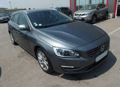 Achat Volvo V60 D4 190CH XENIUM GEARTRONIC Occasion