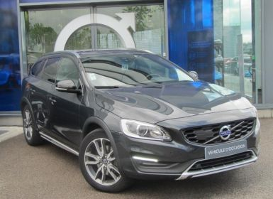 Volvo V60 D4 190ch Xenium Geartronic
