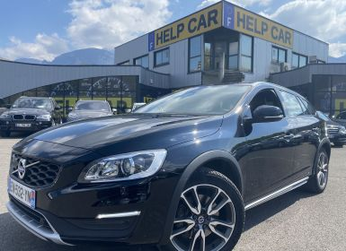 Volvo V60 D4 AWD 190CH SUMMUM GEARTRONIC Occasion
