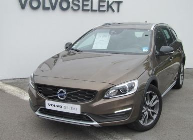 Volvo V60 D4 AWD 190ch Xenium Geartronic
