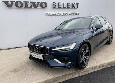 Vente Volvo V60 T6 AWD 253 + 87ch Inscription Luxe Geartronic Occasion