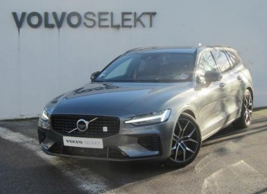 Vente Volvo V60 T8 Twin Engine 318 + 87ch Polestar Enginereed Geartronic Occasion