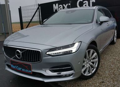 Vente Volvo V90 2.0 D3 Automatique - Full options - Garantie - Occasion