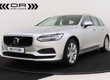 Achat Volvo V90 2.0 D3 Momentum Geartronic Business Line - CARPLAY Occasion