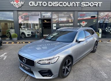 Volvo V90 2.0 D4 R-DESIGN GEARTRONIC 190 Occasion