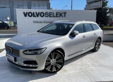 Volvo V90 B4 Adblue 197ch Inscription Luxe Geartronic