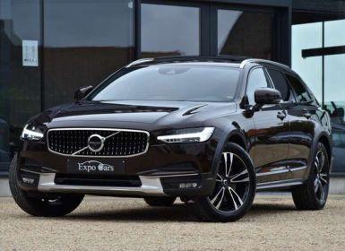 Vente Volvo V90 Cross Country 2.0 D4 AWD Inscription Geartronic - PANO DAK - CAMERA - Occasion