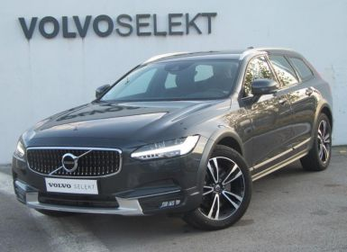 Acheter Volvo V90 Cross Country D4 AdBlue AWD 190ch Pro Geartronic Occasion