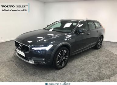 Volvo V90 Cross Country D4 AdBlue AWD 190ch Pro Geartronic Occasion