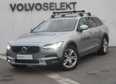 Vente Volvo V90 Cross Country D4 AdBlue AWD 190ch Pro Geartronic Occasion