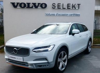 Acheter Volvo V90 Cross Country D4 AWD 190ch Ocean Race Geartronic Occasion