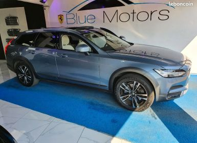 Achat Volvo V90 Cross Country Luxe D5 AWD Geartronic8 Occasion